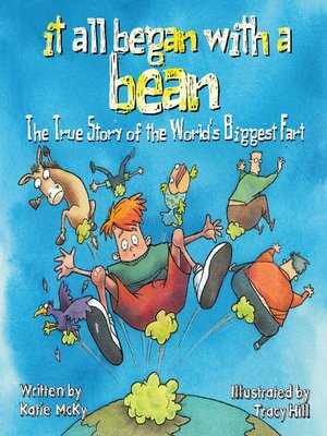 Title details for It All Began with a Bean by Katie McKy