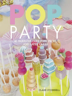 cover image of Pop Party