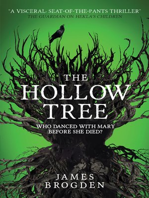 cover image of The Hollow Tree