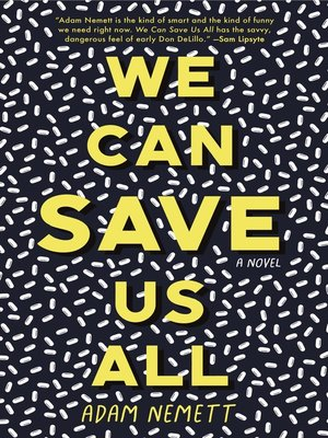 cover image of We Can Save Us All