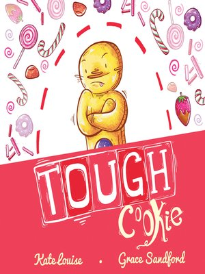 cover image of Tough Cookie