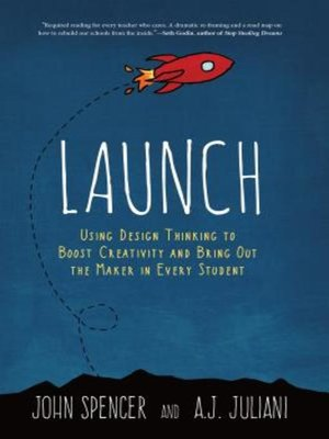 cover image of Launch