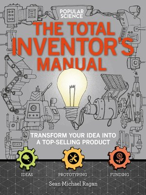cover image of The Total Inventor's Manual