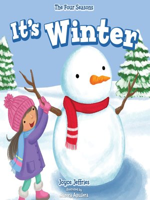 cover image of It's Winter