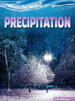 cover image of Precipitation