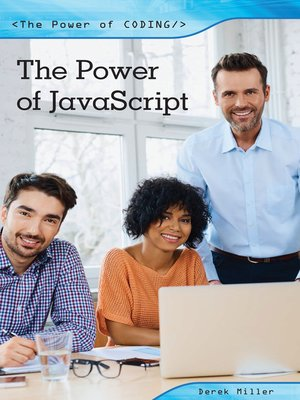 cover image of The Power of JavaScript