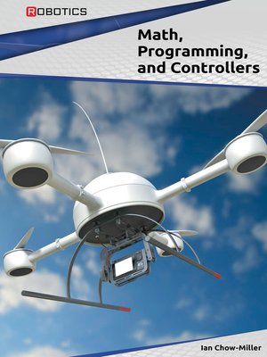 cover image of Math, Programming, and Controllers