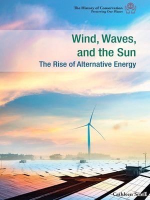 cover image of Wind, Waves, and the Sun