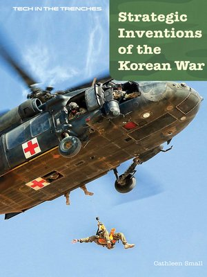 cover image of Strategic Inventions of the Korean War