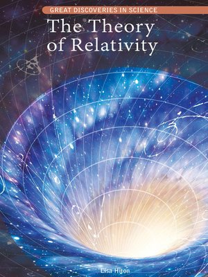 cover image of The Theory of Relativity