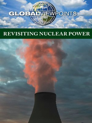 cover image of Revisiting Nuclear Power