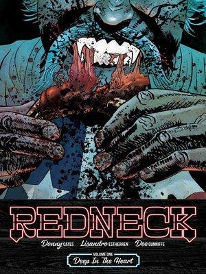 cover image of Redneck, Volume 1