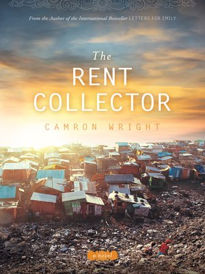cover image of The Rent Collector