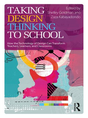 cover image of Taking Design Thinking to School