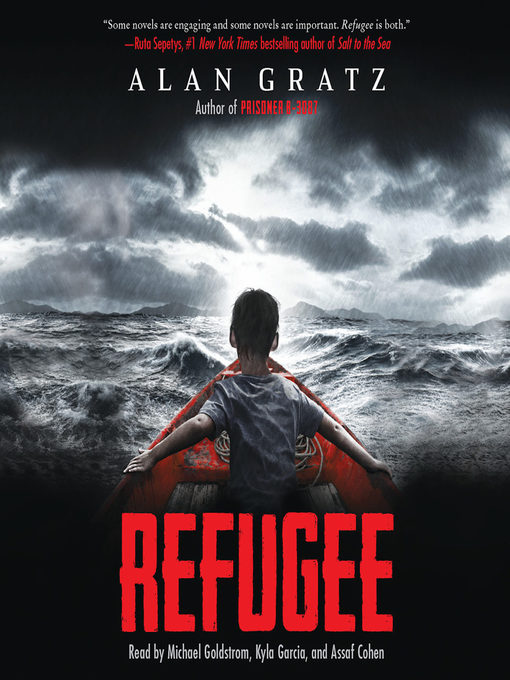 Title details for Refugee by Alan Gratz - Available