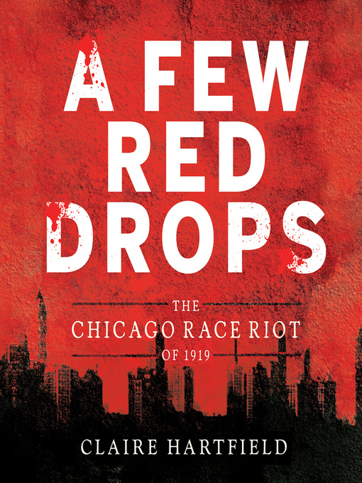 Cover image for A Few Red Drops
