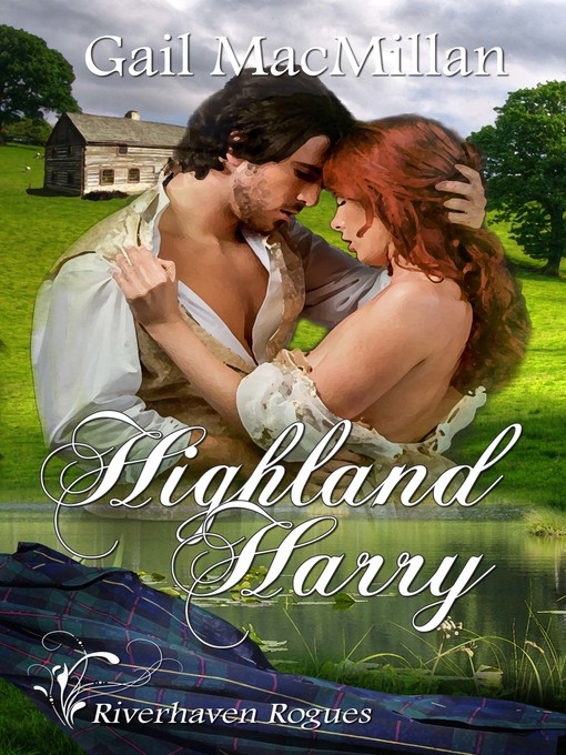 Title details for Highland Harry by Gail MacMillan - Available