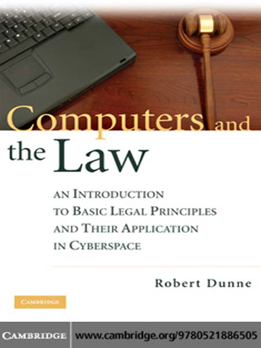computers and the law essay Computers in law enforcement law enforcement challenges with cybercrime spreading tremendously, law enforcement has also increased and stepped their game up just as crime has developed with the use of computers , it's been a bit challenging to actually find and convict criminals.