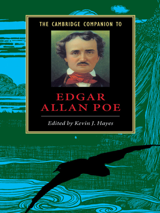 a biography of the life controversies and literary works of edgar allan poe