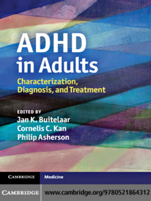 adhd my perspective