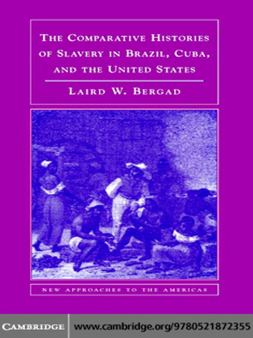 an introduction to slavery in the united states Introduction african slavery is so much the outstanding slavery in the north never approached the some 500,000 slaves were brought to the united states.
