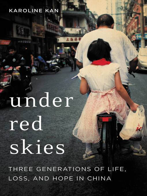Title details for Under Red Skies by Karoline Kan - Available