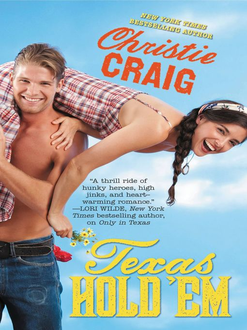 Title details for Texas Hold 'Em by Christie Craig - Available