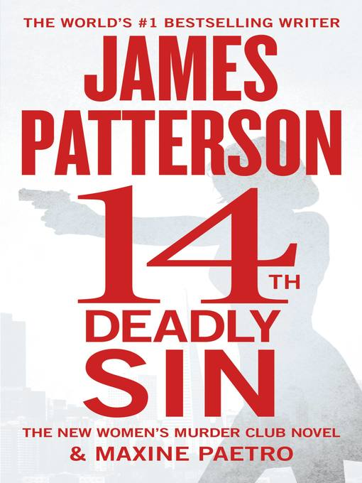 Title details for 14th Deadly Sin by James Patterson - Available
