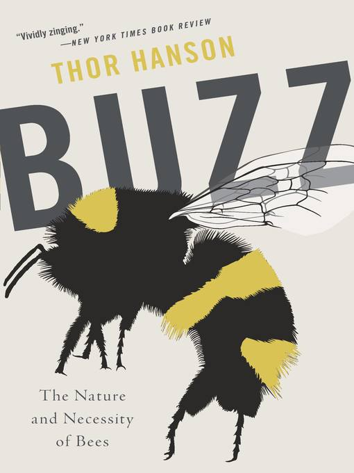 Title details for Buzz by Thor Hanson - Available