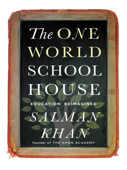 Cover of The One World Schoolhouse