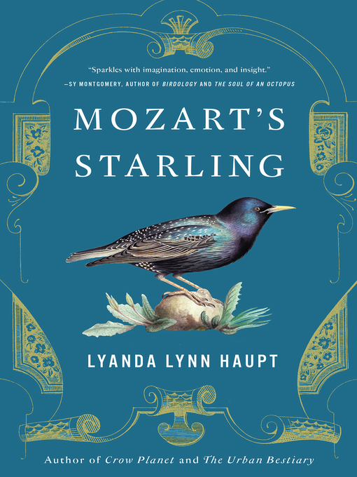 Title details for Mozart's Starling by Lyanda Lynn Haupt - Available