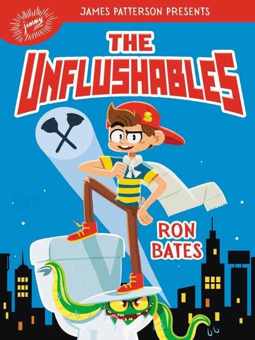 Title details for The Unflushables by Ron Bates - Available