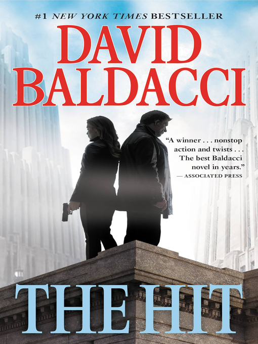 Title details for The Hit by David Baldacci - Available