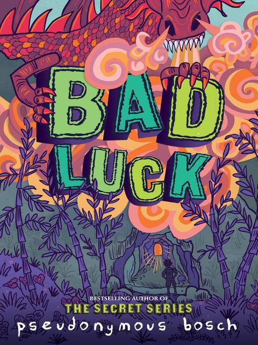 Cover of Bad Luck