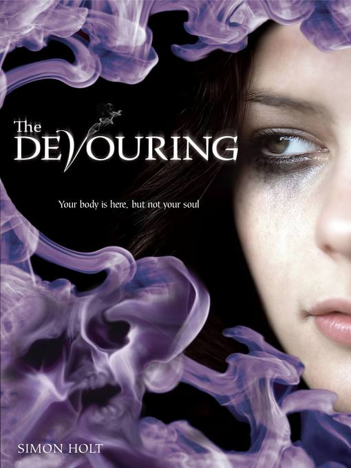Title details for The Devouring by Simon Holt - Available