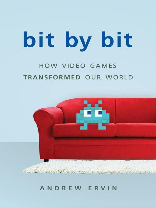 Title details for Bit by Bit by Andrew Ervin - Wait list