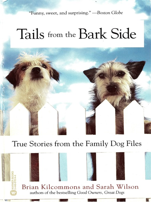 Title details for Tails from the Barkside by Brian Kilcommons - Available