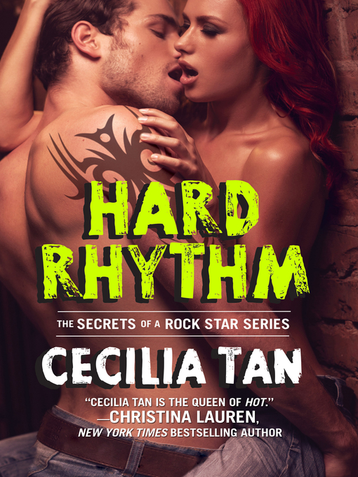Title details for Hard Rhythm by Cecilia Tan - Available