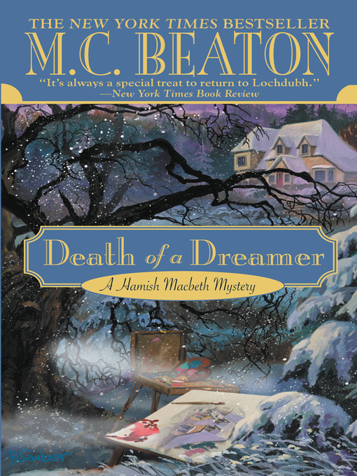 Title details for Death of a Dreamer by M. C. Beaton - Wait list