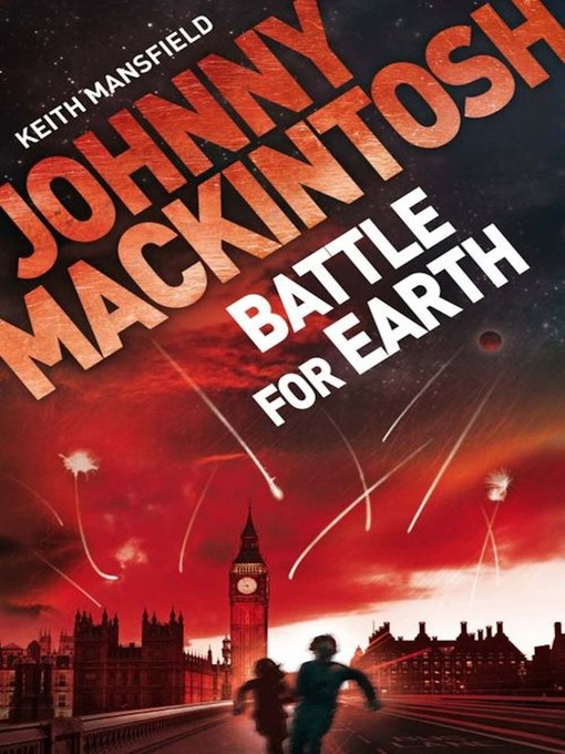 Title details for Battle for Earth by Keith Mansfield - Available