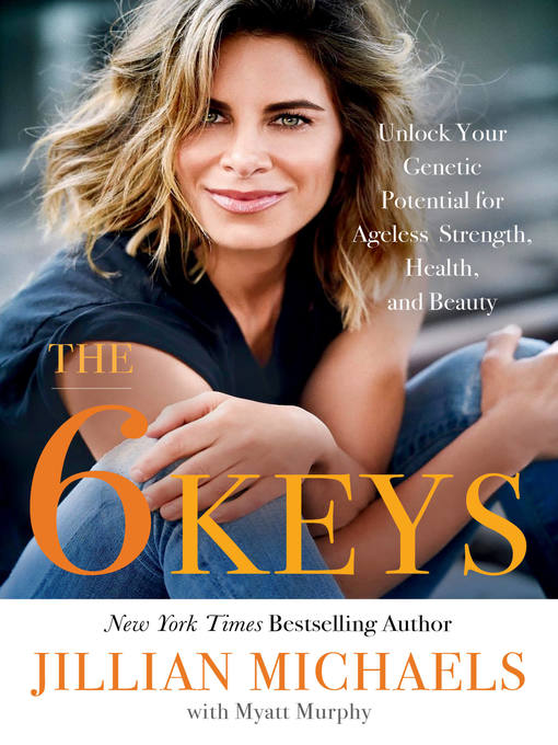 Title details for The 6 Keys by Myatt Murphy - Available