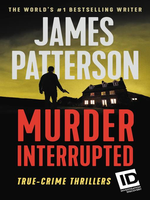 Cover image for Murder, Interrupted
