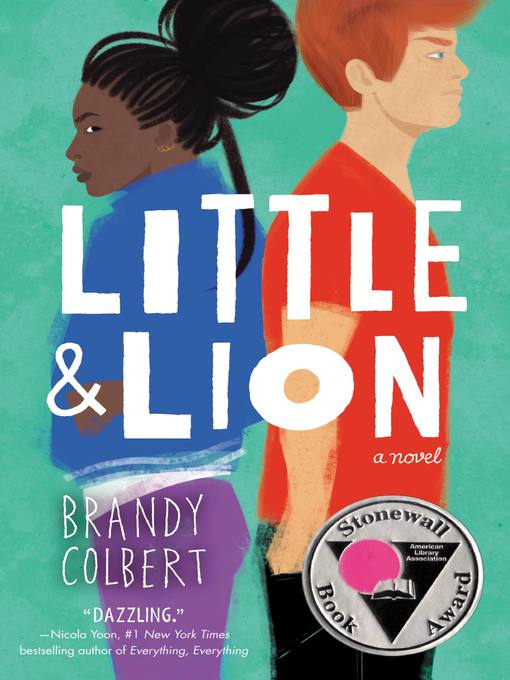 Title details for Little & Lion by Brandy Colbert - Available