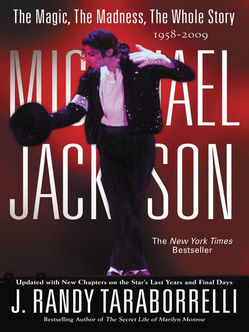 Title details for Michael Jackson by J. Randy Taraborrelli - Available