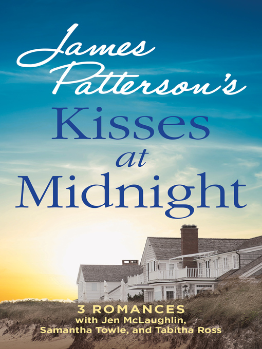 Title details for Kisses at Midnight by Jen McLaughlin - Wait list