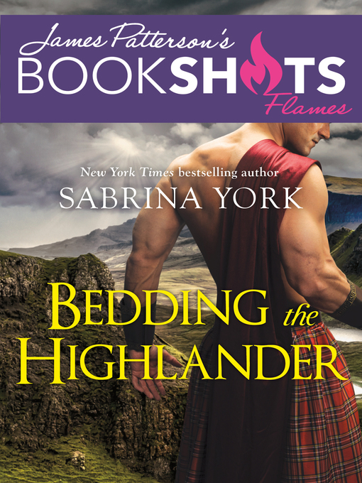 Title details for Bedding the Highlander by Sabrina York - Wait list