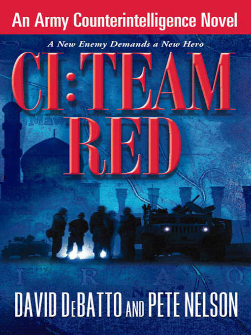 Cover of Team Red