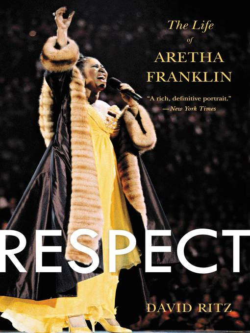 Title details for Respect by David Ritz - Available