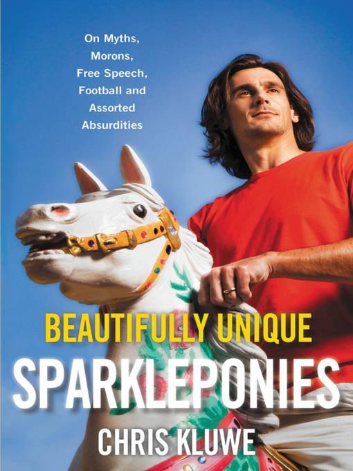 Beautifully Unique Sparkleponies