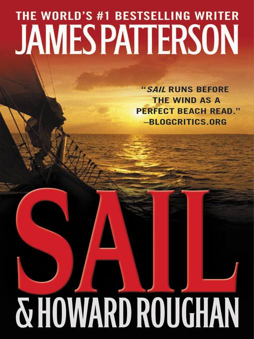 Title details for Sail by James Patterson - Available